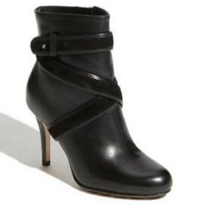 Cole Haan strappy booties 😍❤️